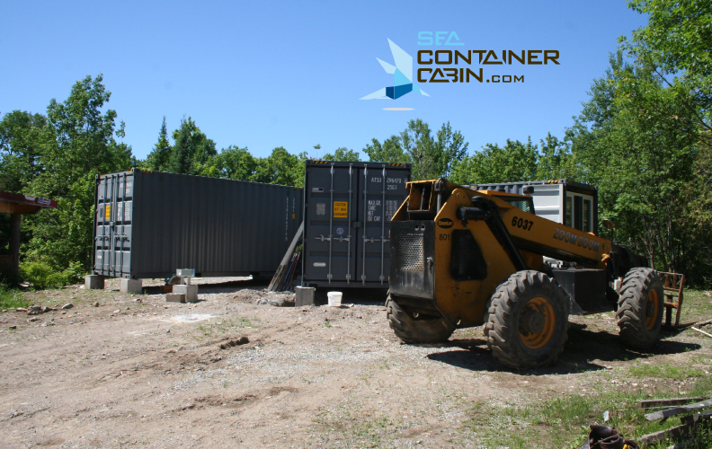 positioning-shipping-container-cabin-workbench