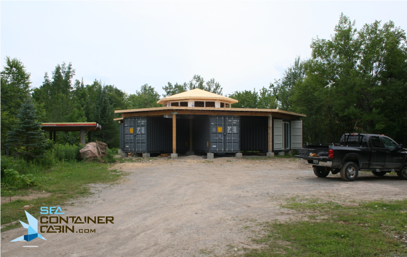 Shipping-Container-Cabin-External-Overview-Workbench