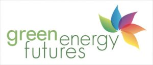 green energy futures logo