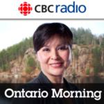CBC Radio Ontario Morning Wei Chen Jason Rioux Octopod Shipping Container Cabin