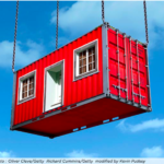 CPA Magazine: Big growth in container homes